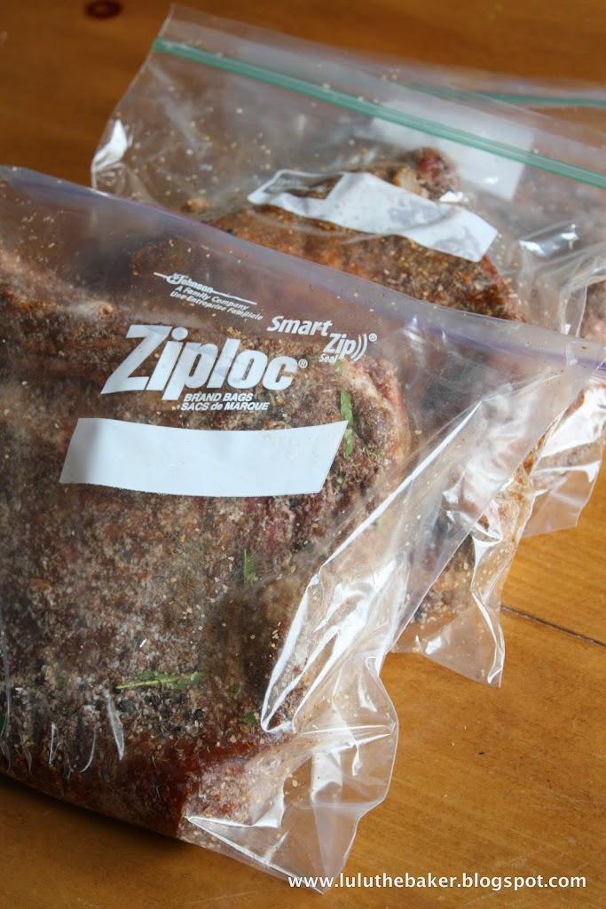 how to make homemade corned beef