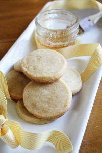chewy-honey-cookies