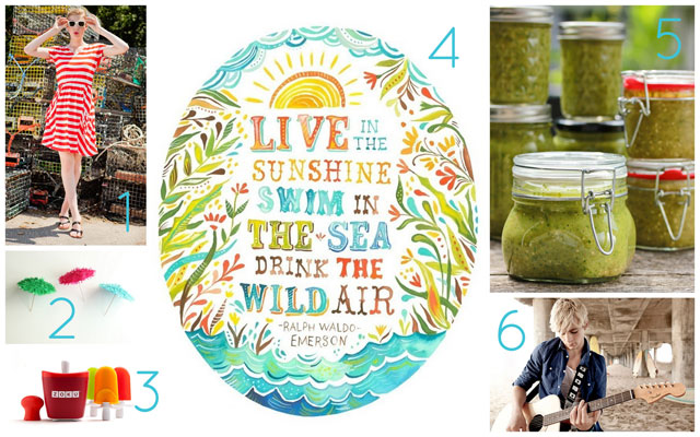 august favorites giveaway 2012