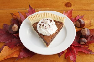 chocolate-chess-pie
