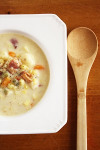 sweet-corn-chowder
