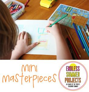 mini-masterpieces
