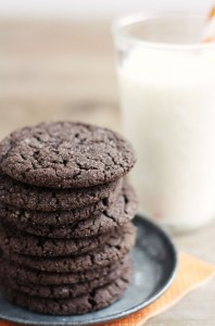 chocolate-sugar-cookies