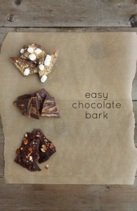 easy-chocolate-bark