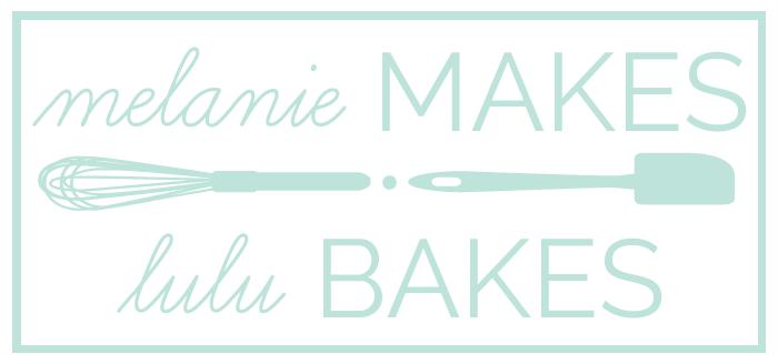 melanie makes lulu bakes