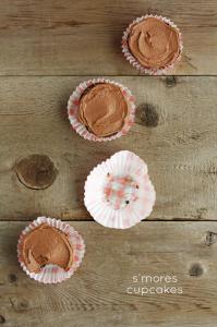 smores-cupcakes