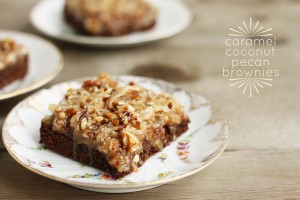 caramel-coconut-pecan-brownies