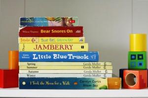 favorite-board-books