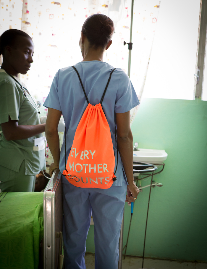 midwives haiti every mother counts