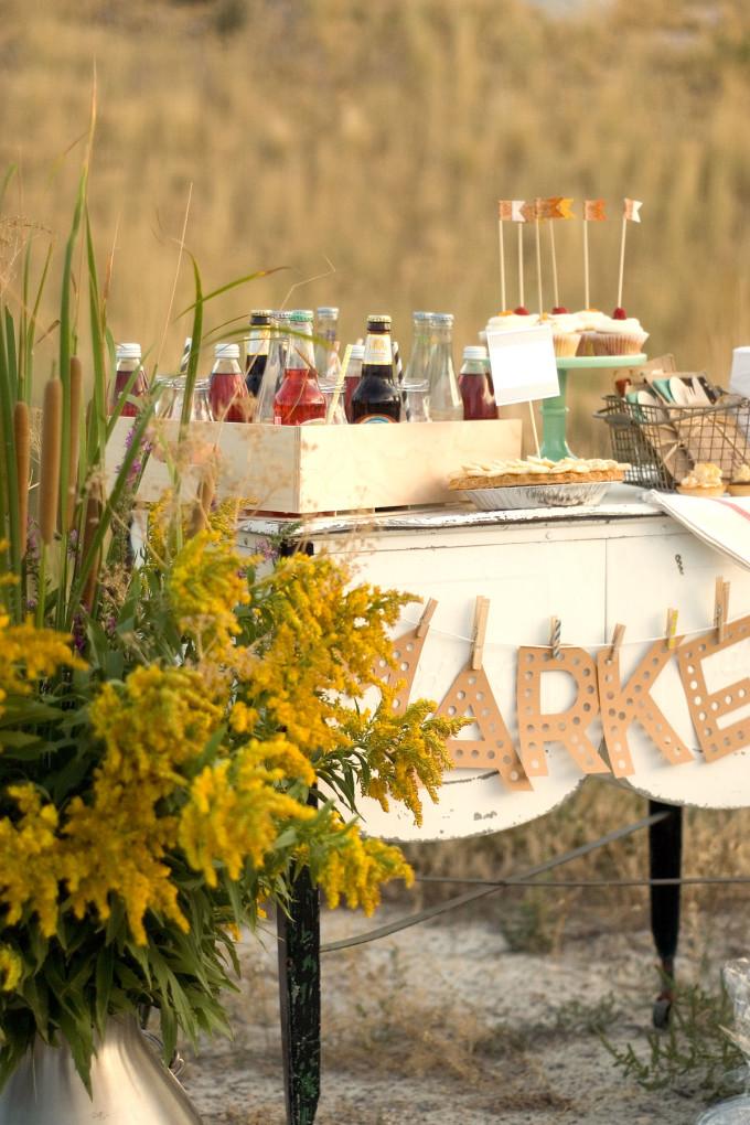 fall harvest farm festival party