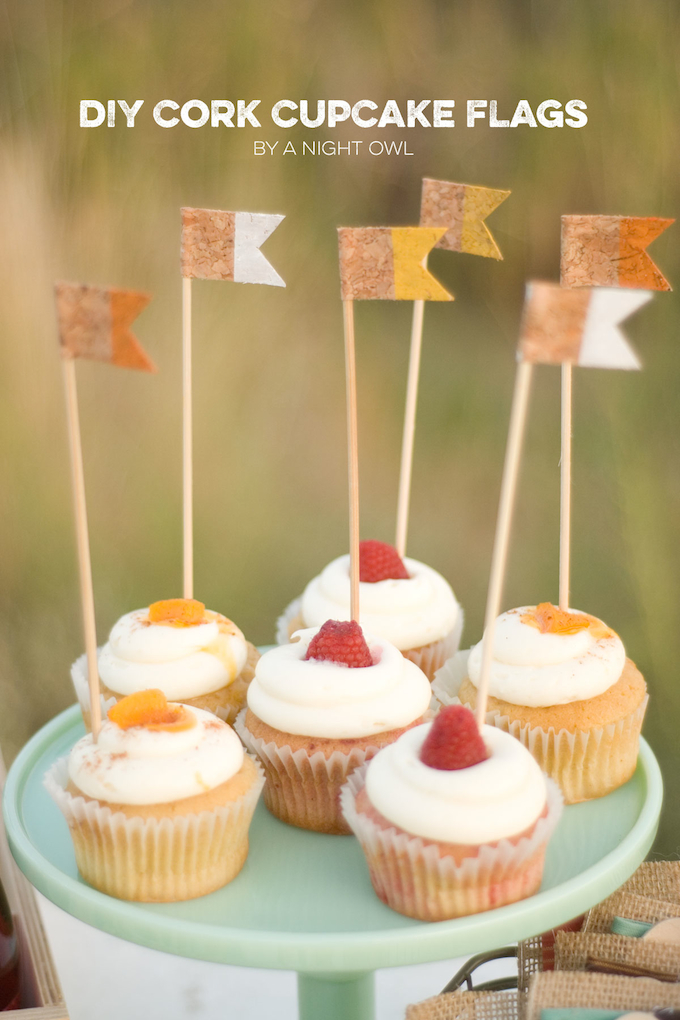 Autumn Market | Cupcake Toppers, Bean Bag Toss, and Market