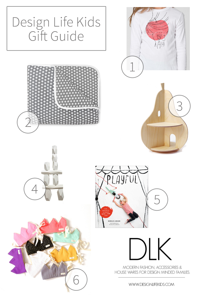 design life kids gift guide giveaway