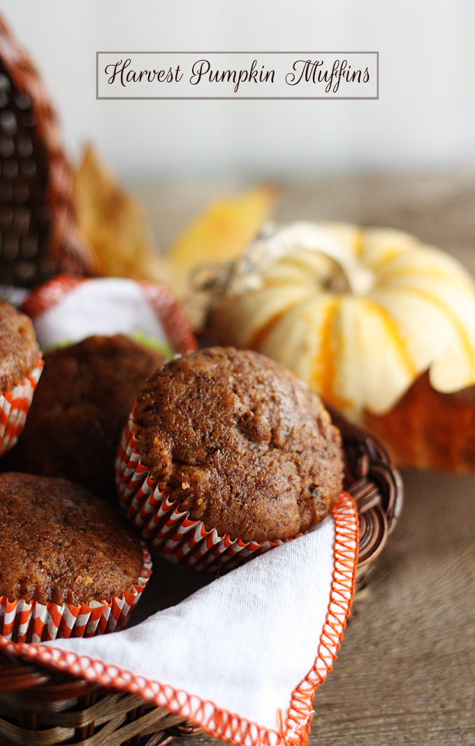 thanksgiving morning breakfast pumpkin muffins minted julep recipe