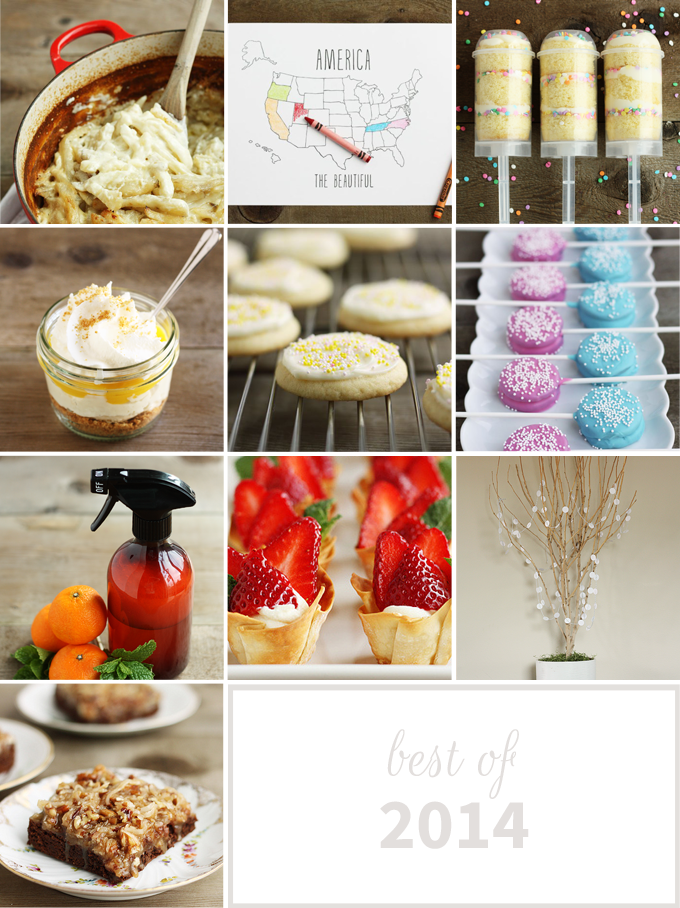 best of lulu the baker 2014 favorites