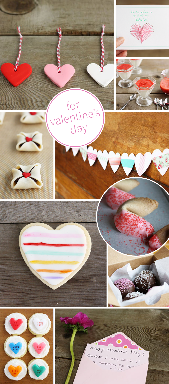 valentines day lulu the baker treats round-up