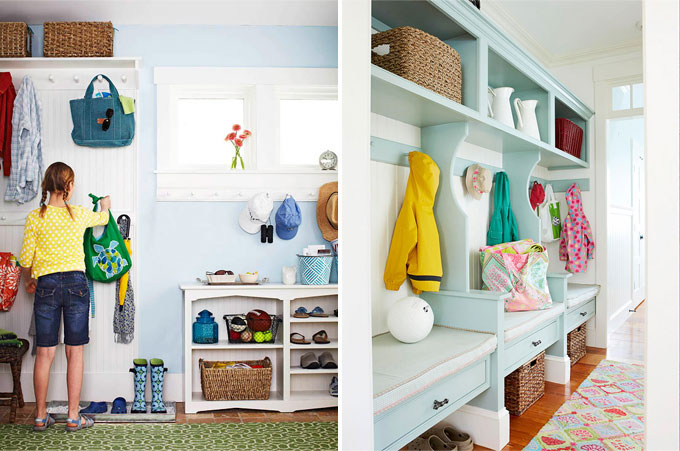 bhg mudroom inspiration pictures