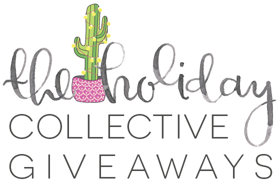 The Holiday Collective--3 weeks of giveaways!