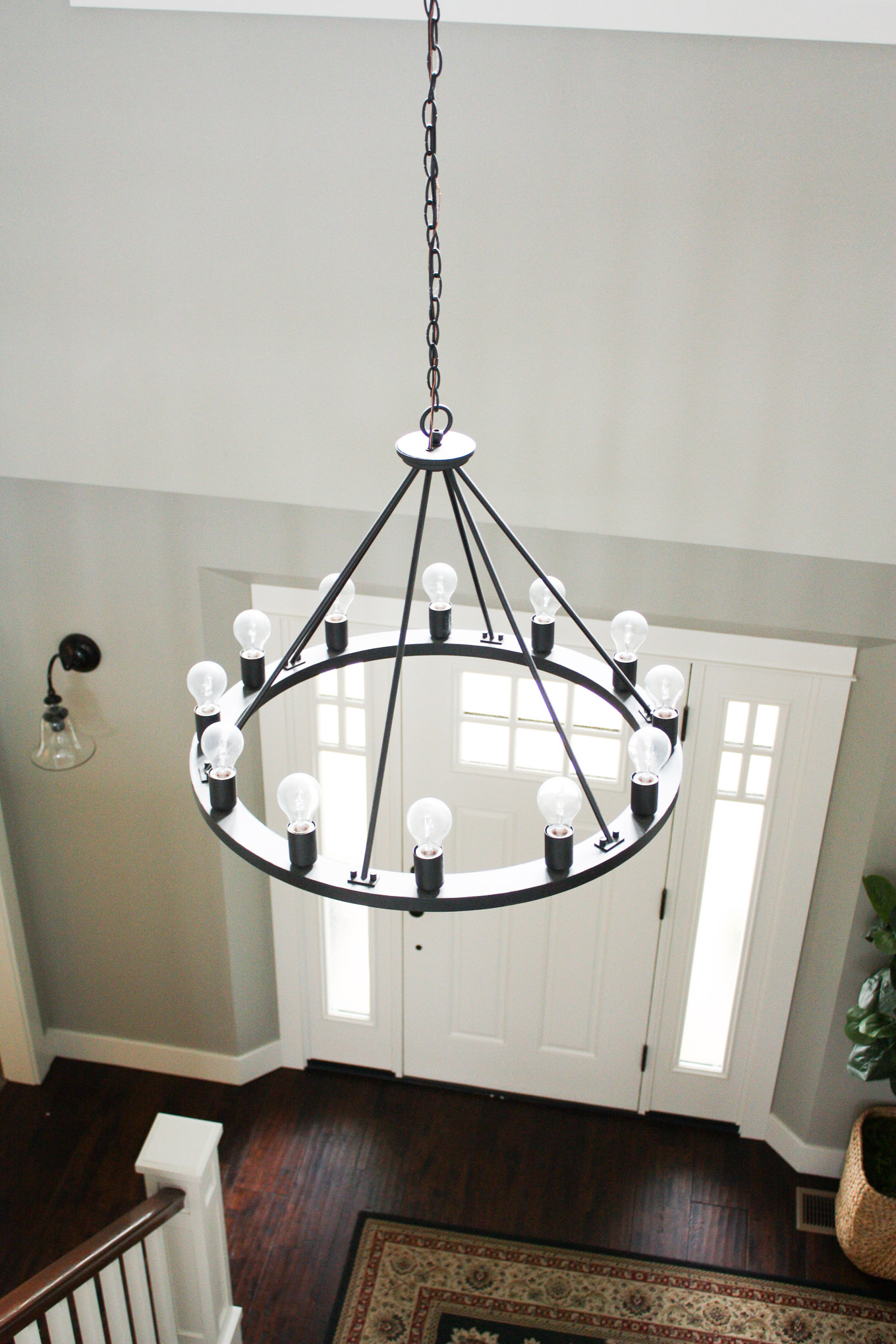 Dream House Update Farmhouse Chandeliers Amp Light Fixtures
