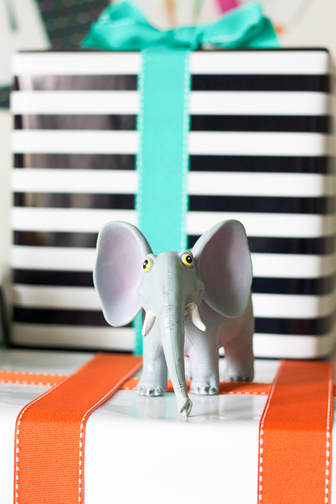 Party decor, activities, and ideas for a cute, timeless animal-themed birthday party