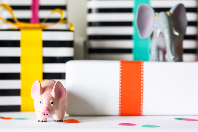 Ideas for games, decor, and more for a timeless animal-themed birthday party