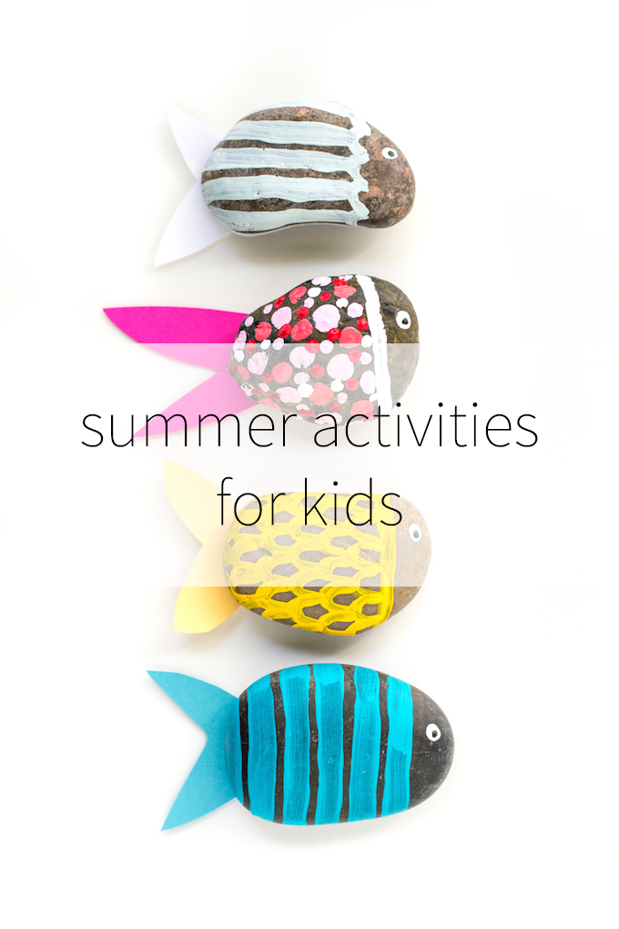 Two new subscription services will provide hours of fun for your kids this summer!
