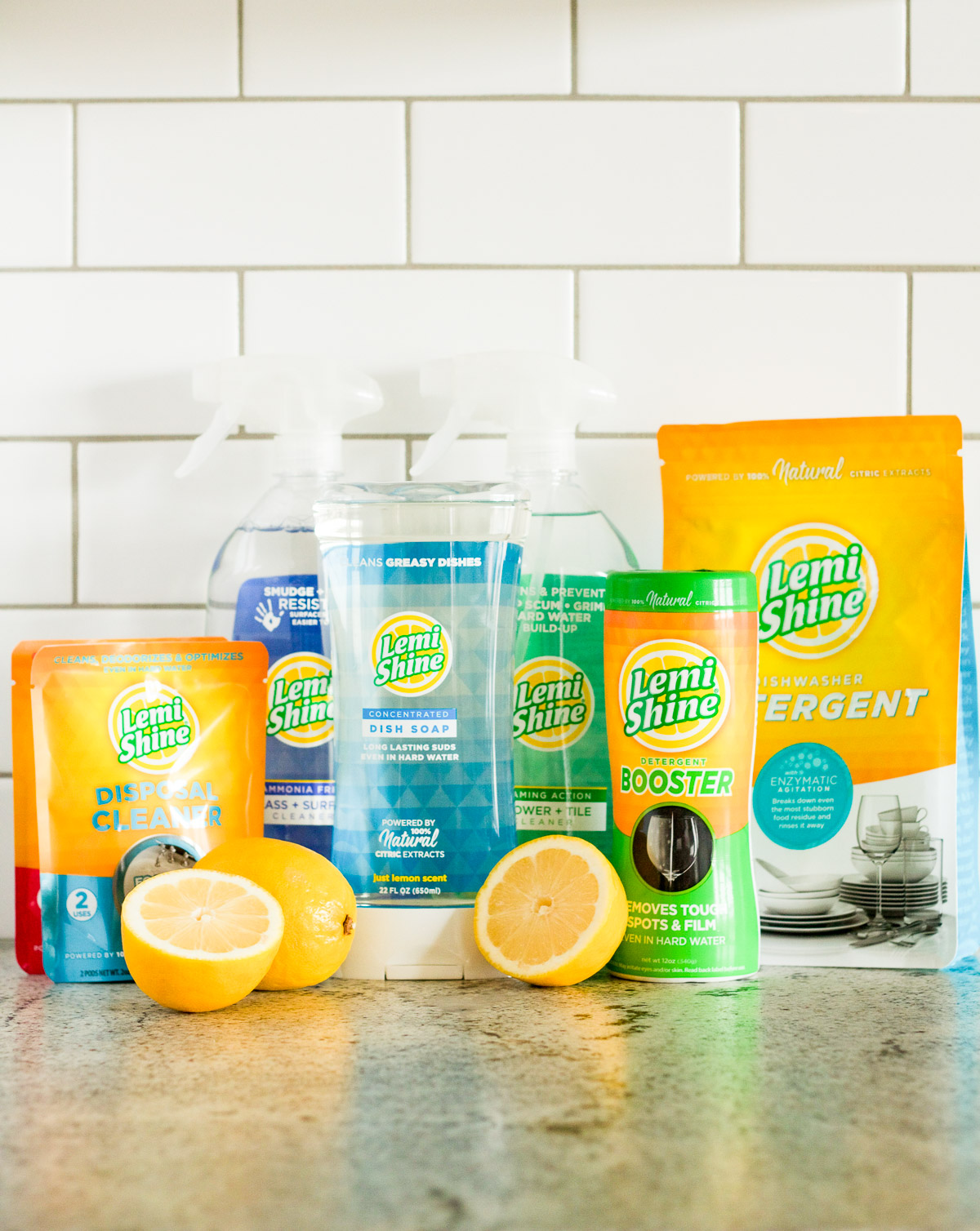 What cleaning routines work for your family?