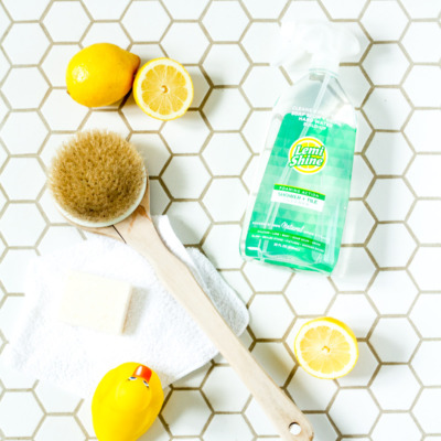 What are your secrets to a successful cleaning routine?