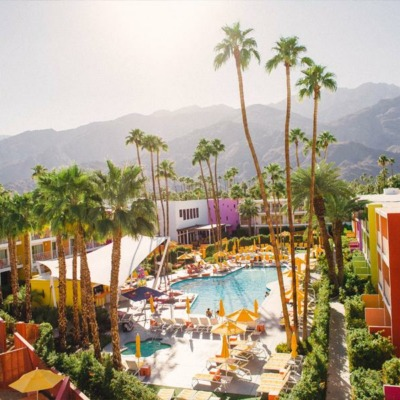 If you're heading to Palm Springs for Alt Summit 2017, be sure to download the free printable schedule to help you stay organized!