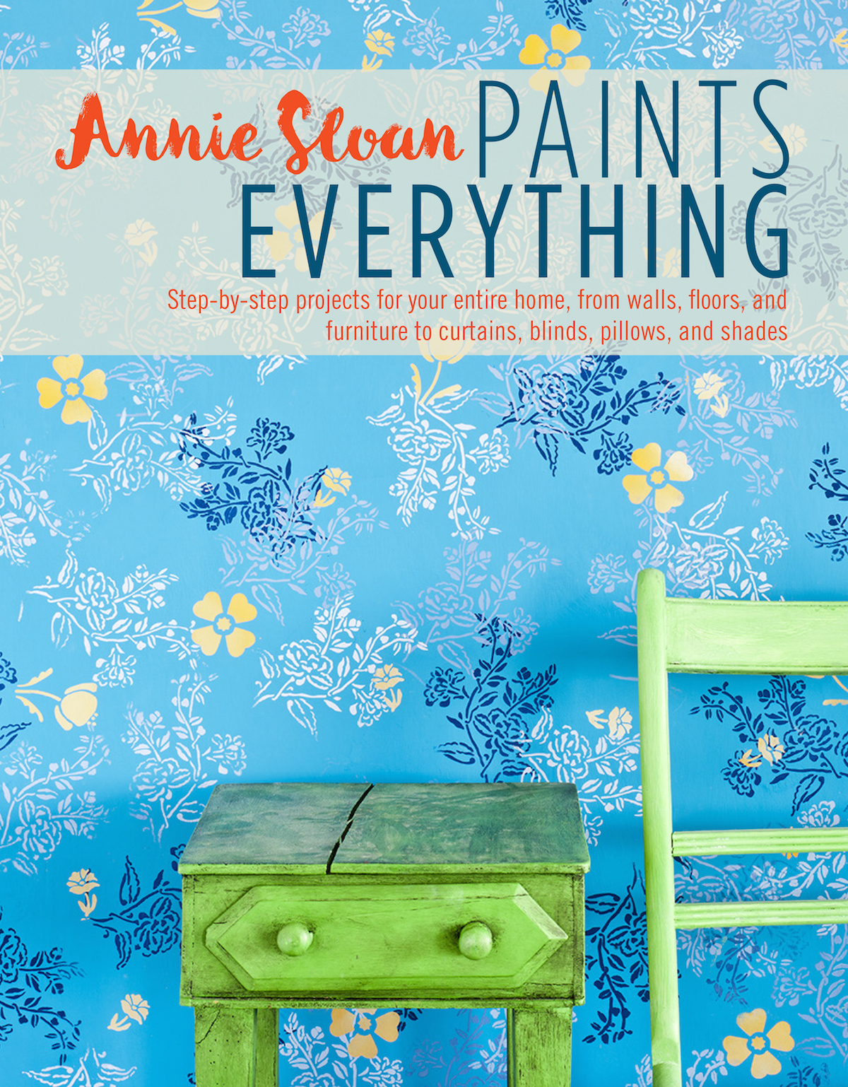 Annie Sloan Paints Everything has a bunch of cool inspiration projects.
