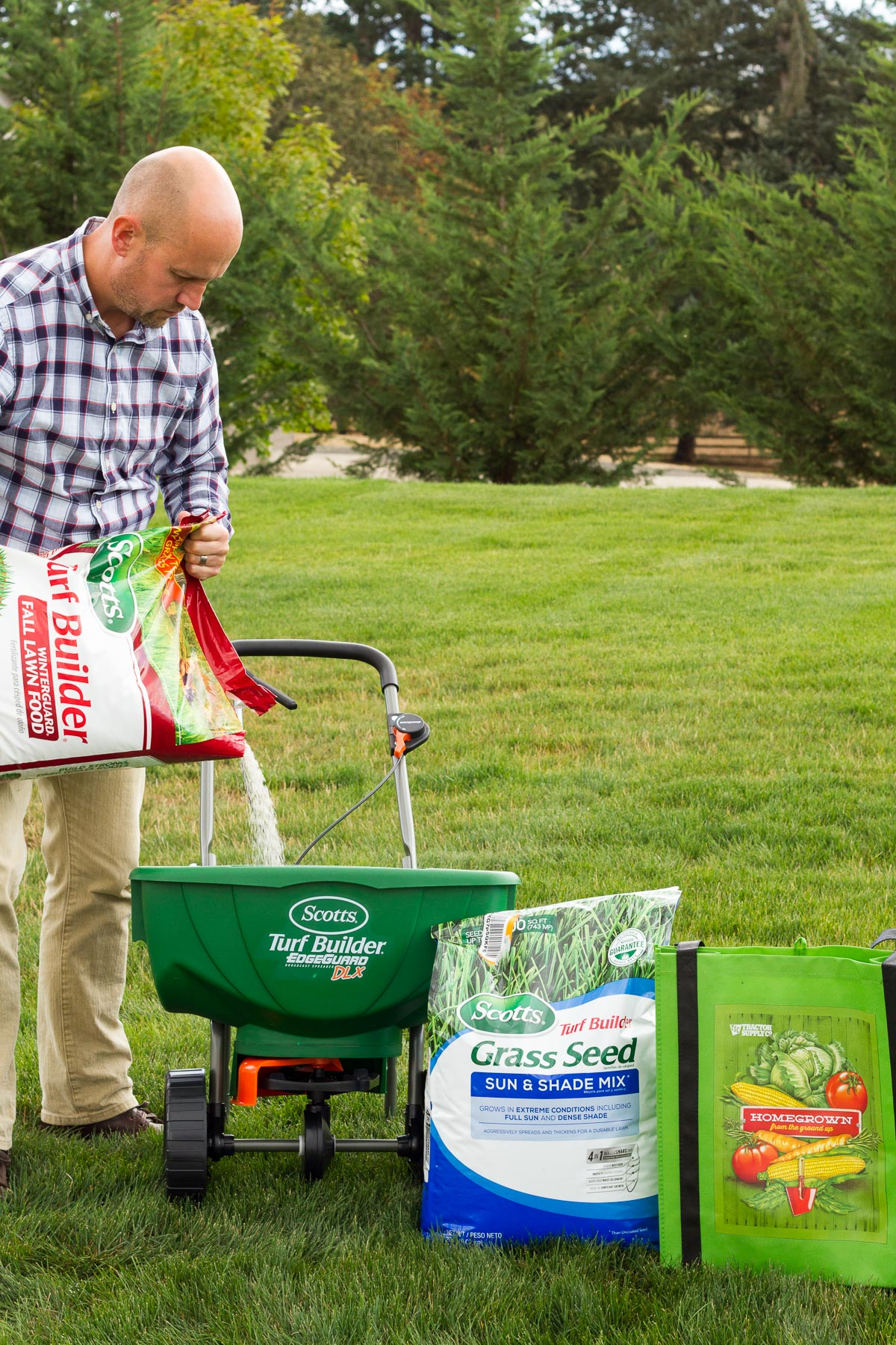 11 fall chores that will make your lawn, yard, and garden happy and healthy next spring!