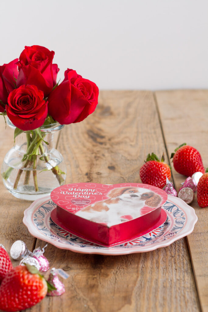 Our family Valentine's Day traditions lend themselves well to a stay-home celebration!